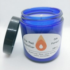 Oak Forest Soy Candle