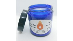 Oak Forest Soy Candle is SOLD OUT!