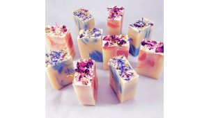 Special Occasion Soap Favours
