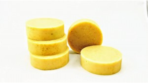 Rosemary Mint Shampoo & Body Bar