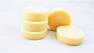 Tea Tree Shampoo & Body Bar is SOLD OUT!