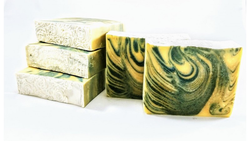 Ambiance Bastille Soap