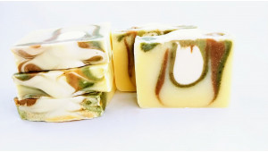 Avocado Blend  Soap