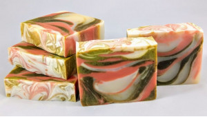 Eucalyptus & Spearmint Soap is SOLD OUT!