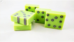Fresh Ginger and Lime Soap IS SOLD OUT!