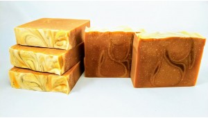 Lemon Verbena Soap is SOLD OUT!