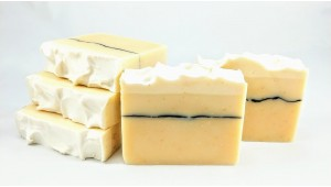 Mystical Mountain Beer Soap