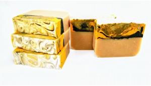 Oak Moss Soap