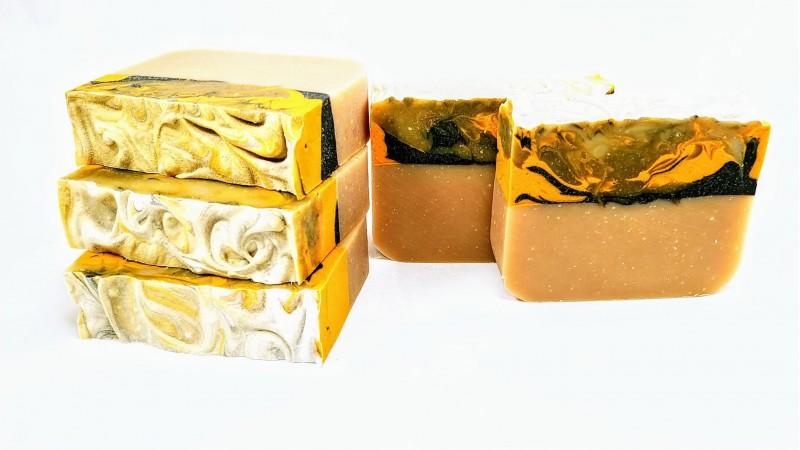 Oak Moss Soap - SPECIAL!