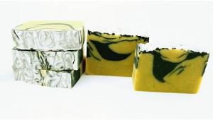 Rosemary & Sage Soap