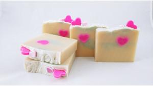 Tender Heart Soap
