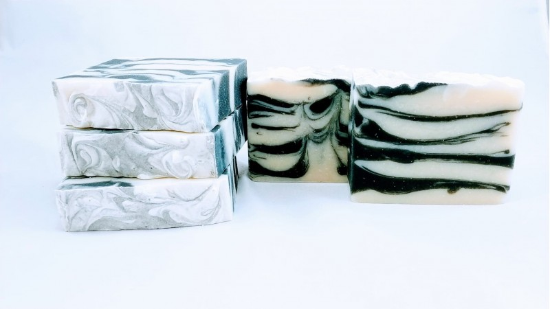 Tobacco Caramel Soap