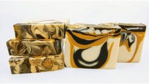 Tobacco Vanilla Soap IS SOLD OUT!