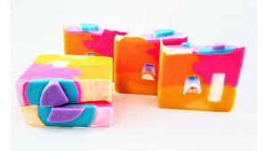 Tropical Splash Soap