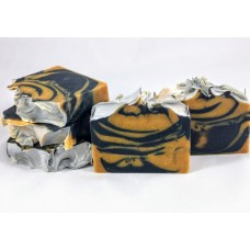 Turmeric Charcoal Soap
