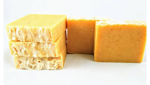 Turmeric Oatmeal and Honey Soap IS SOLD OUT!