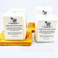 SudZ Dish Soap Block is SOLD OUT!